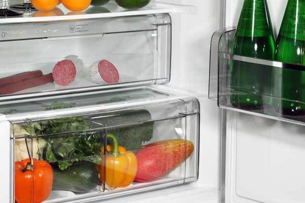 Freezerless Refrigerators Are a New Way to Store Food