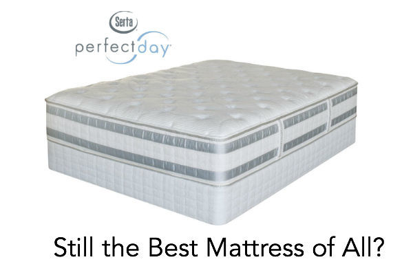 Real mattress reviews
