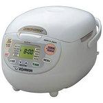 Zojirushi Neuro Fuzzy NS-ZCC18 10-Cup Rice Cooker