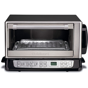 Cuisinart Cto 390pc Toaster Oven Cto390pcfr Reviews