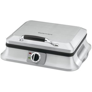 Cuisinart 6-Slice Traditional Waffle Maker