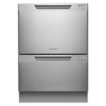 Fisher & Paykel Double Drawer Dishwasher