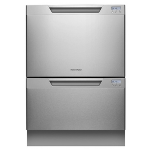 paykel double panel cool fisher dishwasher marvelous drawer ready full size new kitchenaid our stainless dishwashers steel