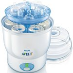 Avent Iq24 Electronic Steam Sterilizer