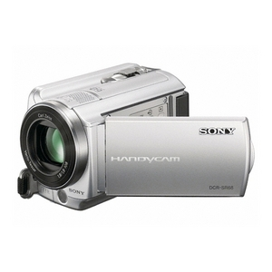 Sony Handycam Hard Drive PAL Camcorder