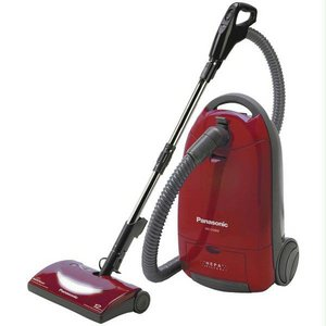 Panasonic Canister Vacuum