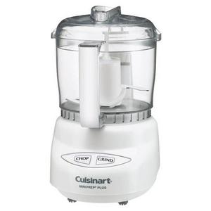 Cuisinart Mini Prep Plus Chopper DLC-2A