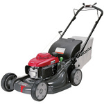 Honda Self-Propelled Gas Lawn Mower HRX217VKA
