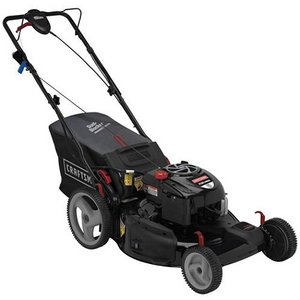 Craftsman 22 inch Self-Propelled Gas Lawn Mower 37044