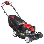 Troy-Bilt 21 inch Rear Wheel Self-Propelled Mower TB330XP 12AKC39