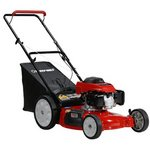 Troy-Bilt 21 inch Gas Push Lawn Mower 11A-B29Q