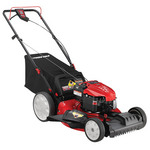 Troy-Bilt 21 inch High Wheel Self-Propelled Mower TB350XP 12AKD39