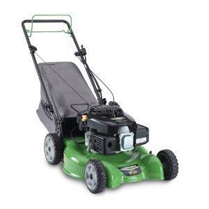 Lawn Boy 20 inch Self-Propelled Gas Lawn Mower 10606