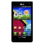 LG Lucid Smartphone