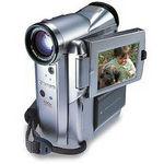 Canon - Elura 50 Mini DV Digital Camcorder