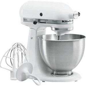 KitchenAid Classic 4.5-Quart Stand Mixer