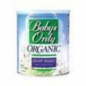 Baby's Only Organic Pediatric Dairy Formula