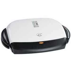 George Foreman Next Grilleration Indoor Grill