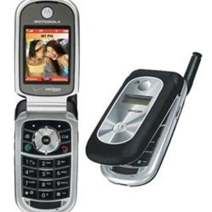 Motorola - Cell Phone