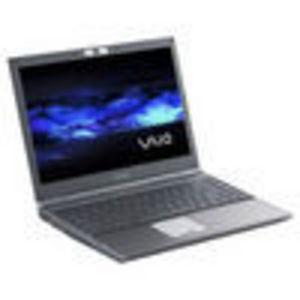 Sony VAIO Notebook PC