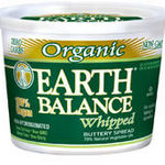 Earth Balance Margarine