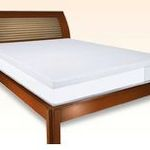 Sleep Innovations Visco Memory Foam Mattress Toppers