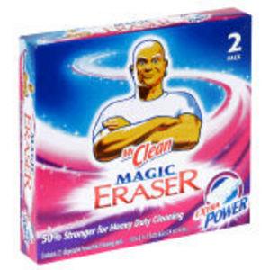 Mr Clean Magic Eraser Extra Power Reviews Viewpoints Com