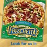 Freschetta  Frozen Pizzas