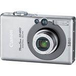 Canon - PowerShot SD400 Digital Camera