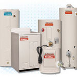 A.O. Smith ProMax Water Heater