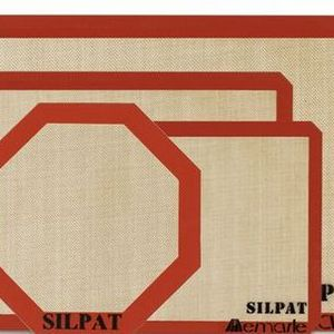 DeMarle Silpat Nonstick Silicone Baking Mats