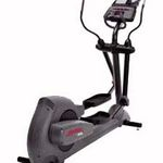Life Fitness Cross-Trainer