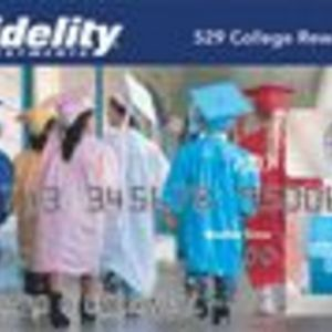 FIA Card Services - Fidelity Investments 529 College Rewards American Express Card