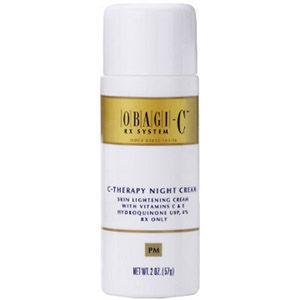 Obagi C Therapy Night Cream