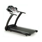 Sole Fitness Folding Treadmill