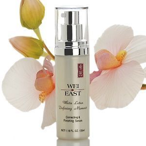 Wei East White Lotus Defining Moment Correcting and Finishing Serum