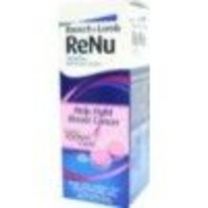 Bausch + Lomb ReNu MultiPlus Multi-Purpose Solution No Rub formula
