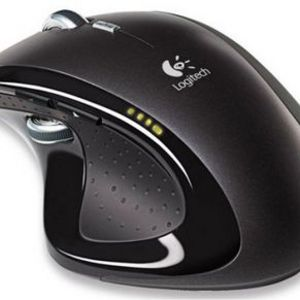 Logitech MX Revolution Mouse