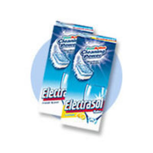 Electrasol Dual Action Cleaning Power Automatic Dishwasher Detergent