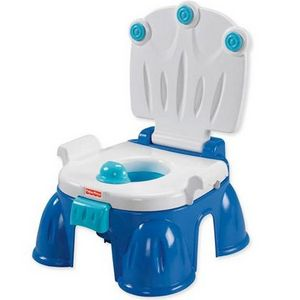 Fisher-Price Royal Step Potty