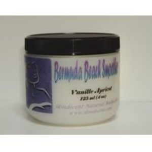 Skindecent Bermuda Beach Smoother Body Scrub