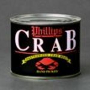 Phillips Canned Crab