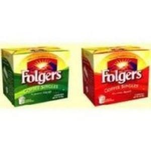 Folgers Singles