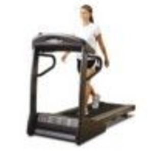 Vision Fitness T9450 Simple Fold-up Treadmill