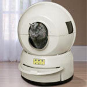 litter robot litter box - Cat Litter Reviews