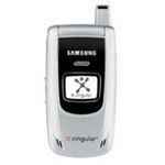 Samsung - SGH-d357 Cell Phone