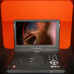 Insignia IS-P10 10-inch Portable DVD Player
