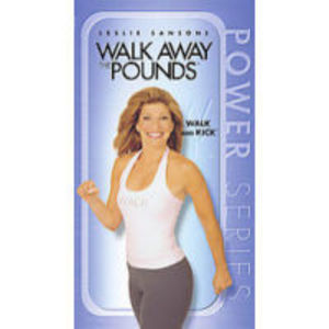 Leslie Sansone Walk Away the Pounds: Walk and Kick