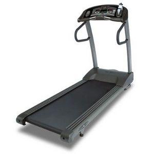 Vision Fitness Treadmill T9700