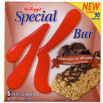 Kellogg's Special K Chocolatey Drizzle Cereal Bar